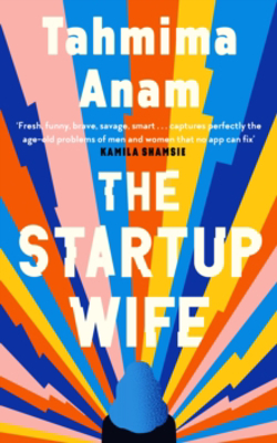 Picture of The Startup Wife