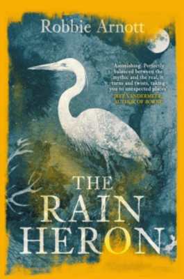 Picture of The Rain Heron