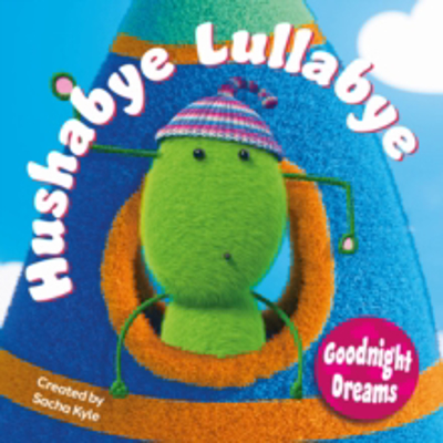 Picture of Hushabye Lullabye: Goodnight Dreams