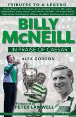 Picture of Billy McNeil: In Praise of Caesar