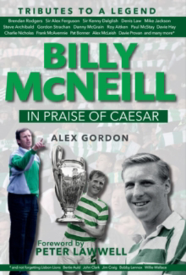 Picture of Billy McNeill: In Praise of Caesar