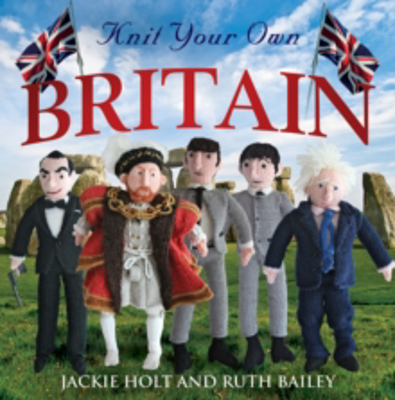 Picture of Knit Your Own Britain