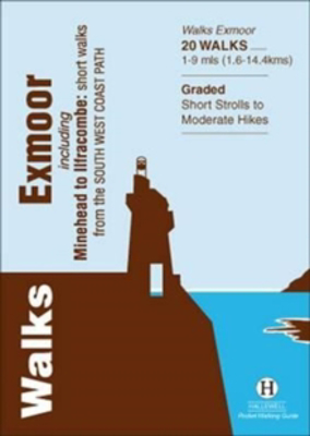 Picture of Walks Exmoor: Including Minehead to Ilfracombe: Short Walks from the South West Coast Path