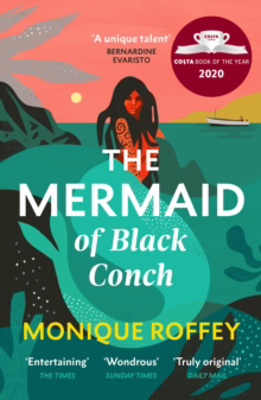 Picture of The Mermaid of Black Conch