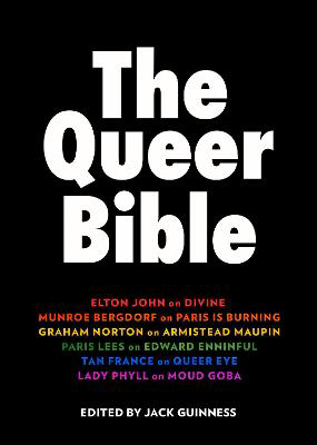 Picture of The Queer Bible