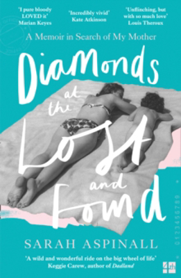 Picture of Diamonds at the Lost and Found: A Memoir in Search of My Mother