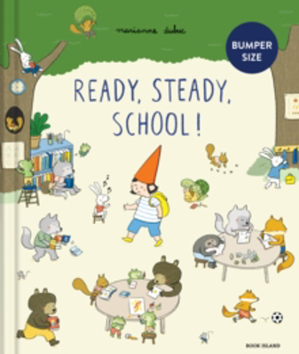 Picture of Ready, Steady, School!