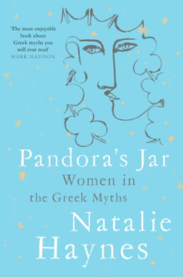 Picture of Pandora's Jar: Women in the Greek Myths