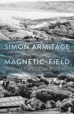 Picture of Magnetic Field: The Marsden Poems