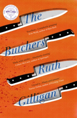 Picture of The Butchers: Winner of the 2021 RSL Ondaatje Prize