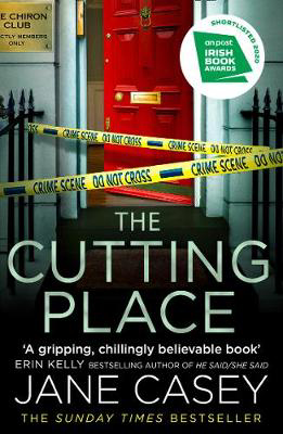 Picture of The Cutting Place (Maeve Kerrigan, Book 9)