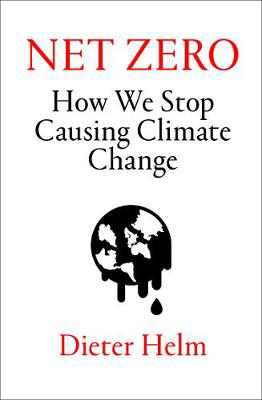 Picture of Net Zero: How We Stop Causing Climate Change