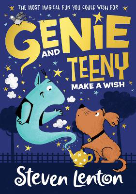 Picture of Genie and Teeny: Make a Wish (Genie and Teeny, Book 1)