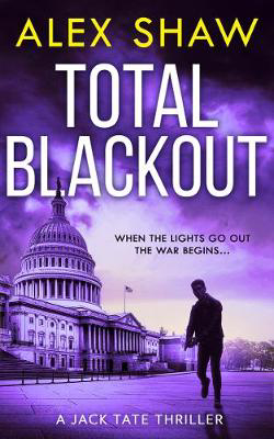 Picture of Total Blackout (A Jack Tate SAS Thriller, Book 1)