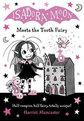 Picture of Isadora Moon Meets the Tooth Fairy