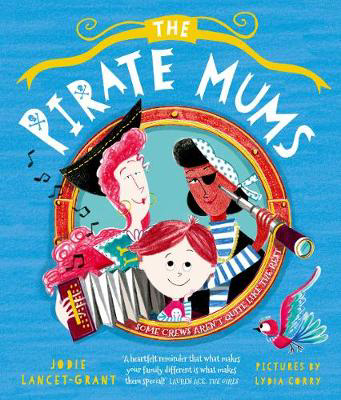 Picture of The Pirate Mums