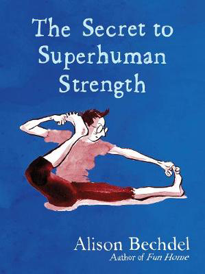Picture of The Secret to Superhuman Strength