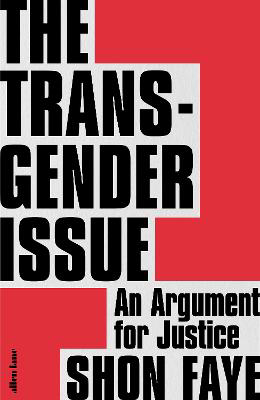 Picture of The Transgender Issue: An Argument For Justice
