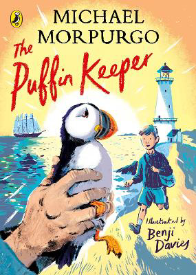 Picture of The Puffin Keeper