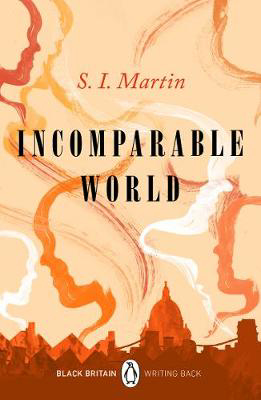 Picture of Incomparable World: Black Britain: Writing Back