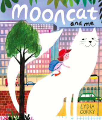Picture of Mooncat and Me