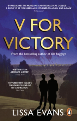 Picture of V for Victory