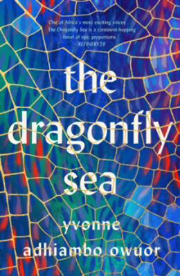 Picture of The Dragonfly Sea