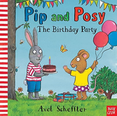 Picture of Pip and Posy: The Birthday Party