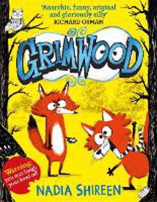 Picture of Grimwood