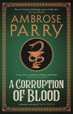 Picture of A Corruption of Blood