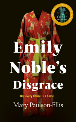 Picture of Emily Noble's Disgrace
