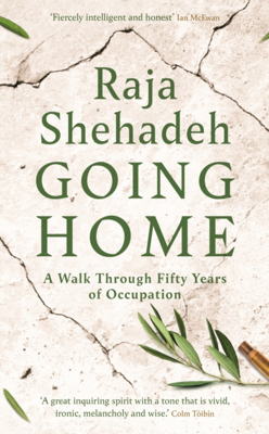 Picture of Going Home: A Walk Through Fifty Years of Occupation