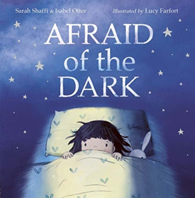 Picture of Afraid of the Dark