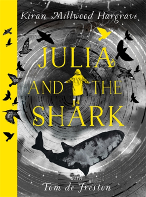 Picture of Julia and the Shark