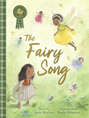 Picture of The Fairy Song