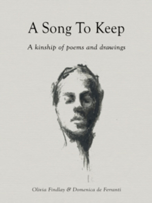 Picture of A Song to Keep: A kinship of poems and drawings