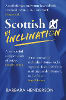 Picture of Scottish By Inclination