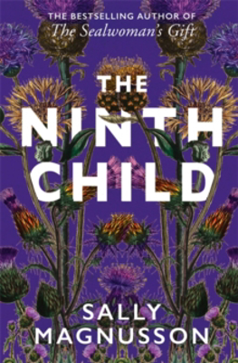 Picture of The Ninth Child