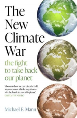 Picture of The New Climate War: the fight to take back our planet