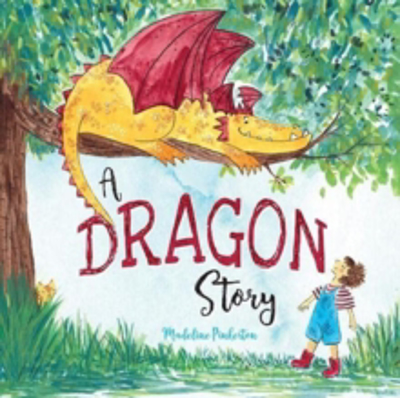Picture of A Dragon Story