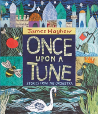 Picture of Once Upon a Tune: Stories from the Orchestra