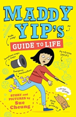 Picture of Maddy Yip's Guide to Life