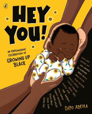 Picture of Hey You!: An empowering picture book about race
