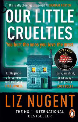 Picture of Our Little Cruelties: A new psychological suspense from the No.1 bestseller