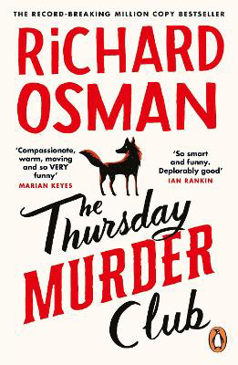 Picture of The Thursday Murder Club: The Record-Breaking Sunday Times Number One Bestseller