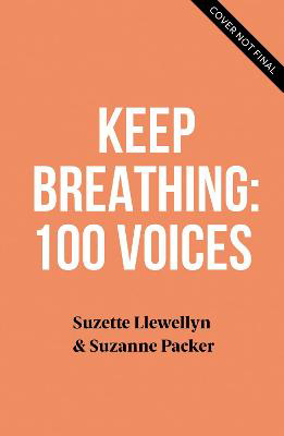 Picture of Still Breathing: 100 Black Voices on Racism--100 Ways to Change the Narrative