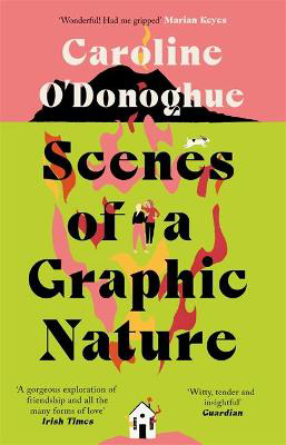 Picture of Scenes of a Graphic Nature