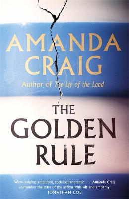 Picture of The Golden Rule: Longlisted for the Women's Prize 2021