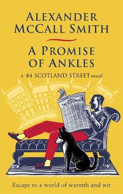 Picture of A Promise of Ankles