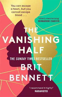 Picture of The Vanishing Half: Shortlisted for the Women's Prize 2021